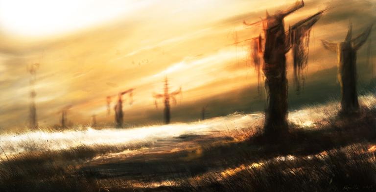 6wzgórze taurenów