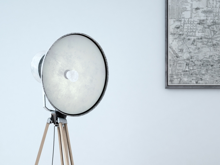 1 lampa